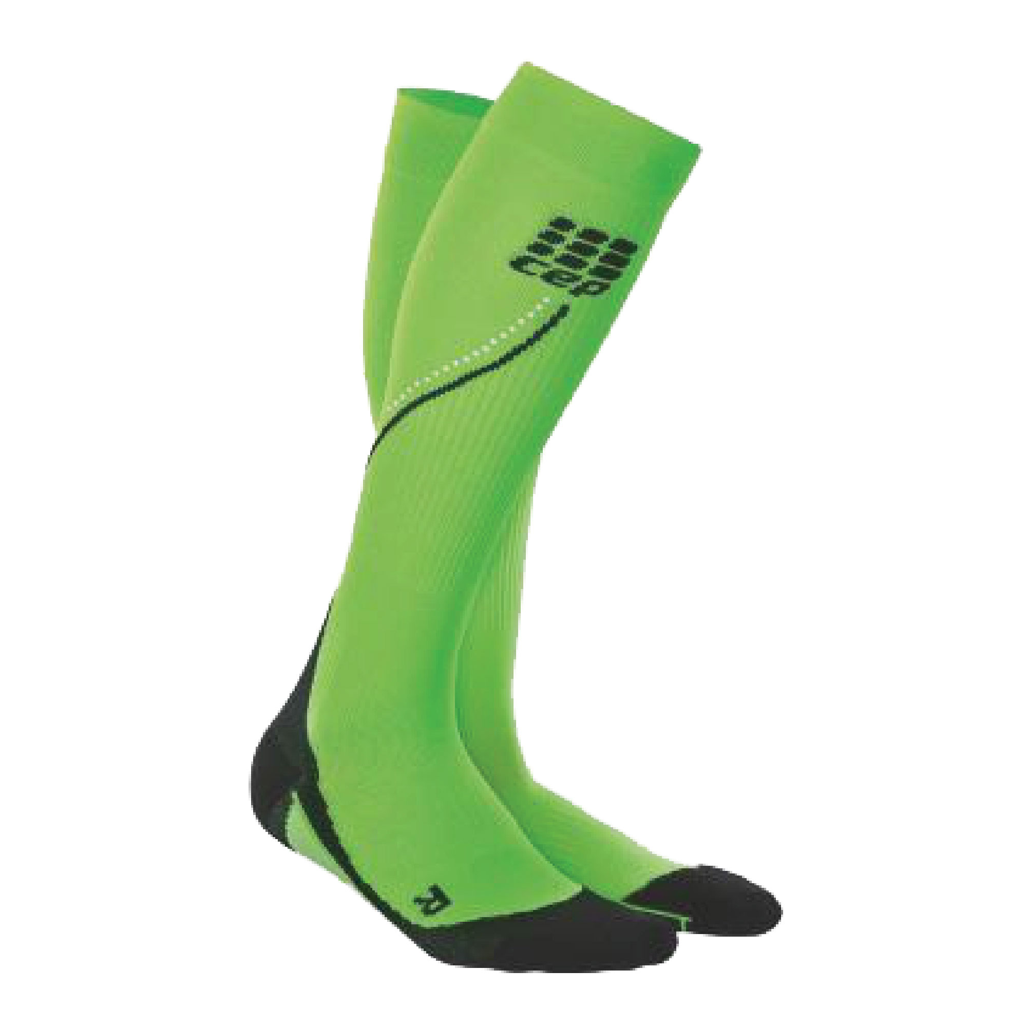 NIGHT RUN SOCKS 2.0 | MEN