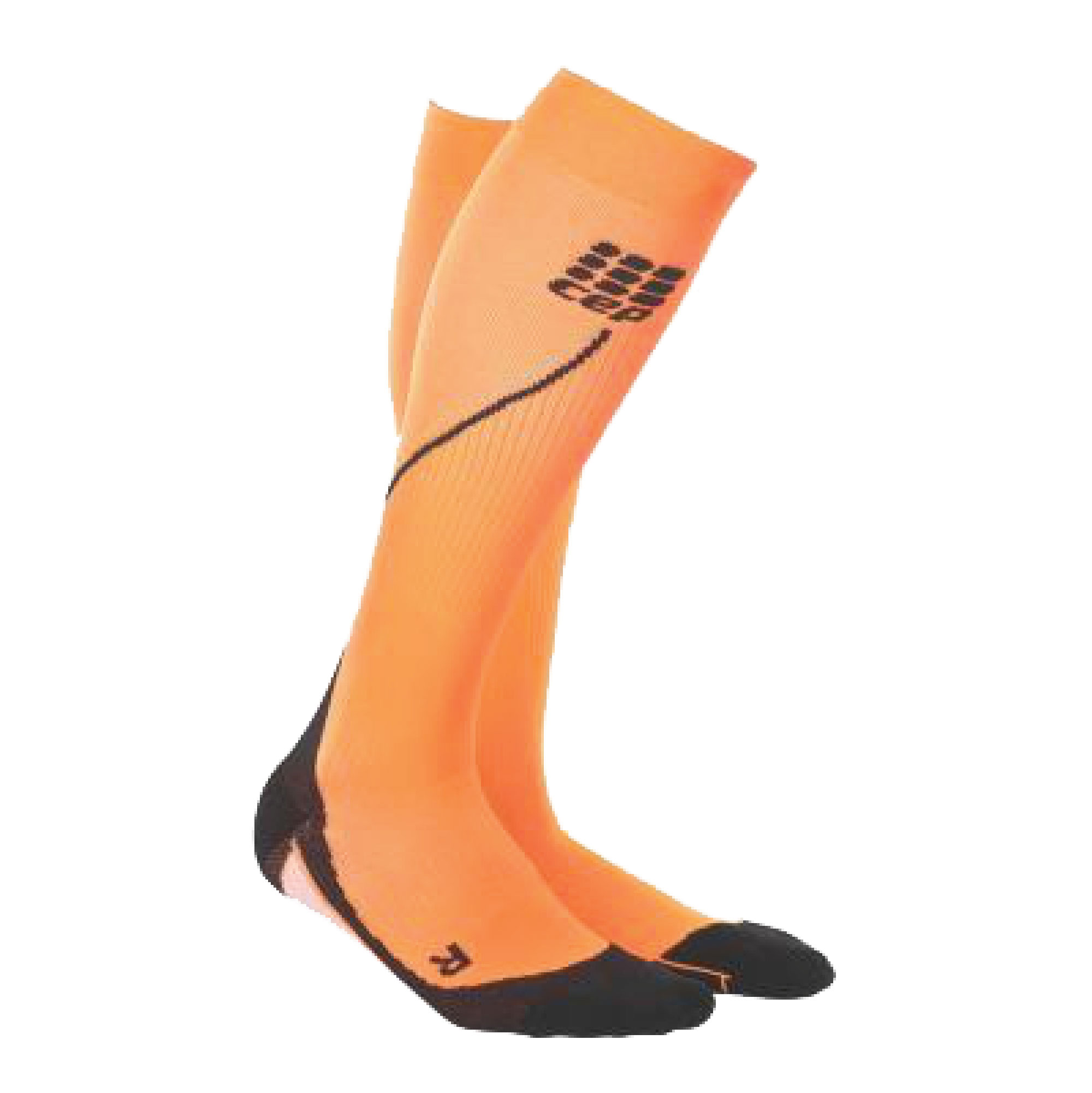 NIGHT RUN SOCKS 2.0 | WOMEN