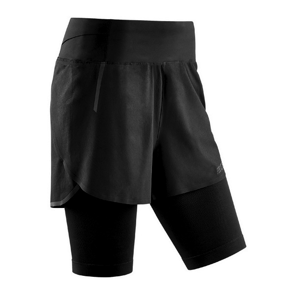 RUN 2in1 SHORTS 3.0 | WOMEN