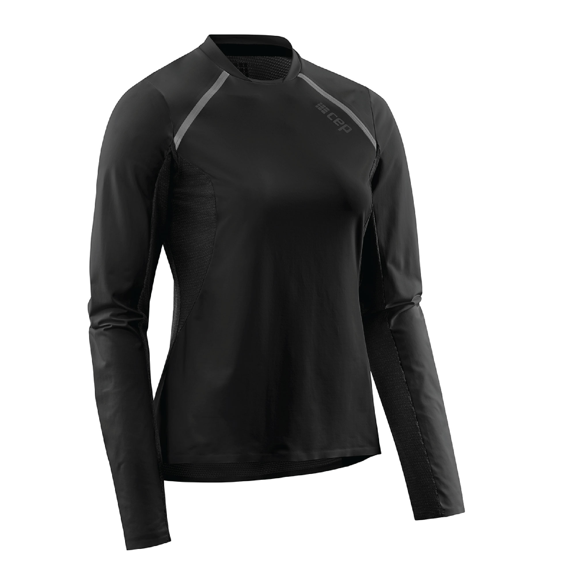 RUN SHIRT | LONG SLEEVE | WOMEN