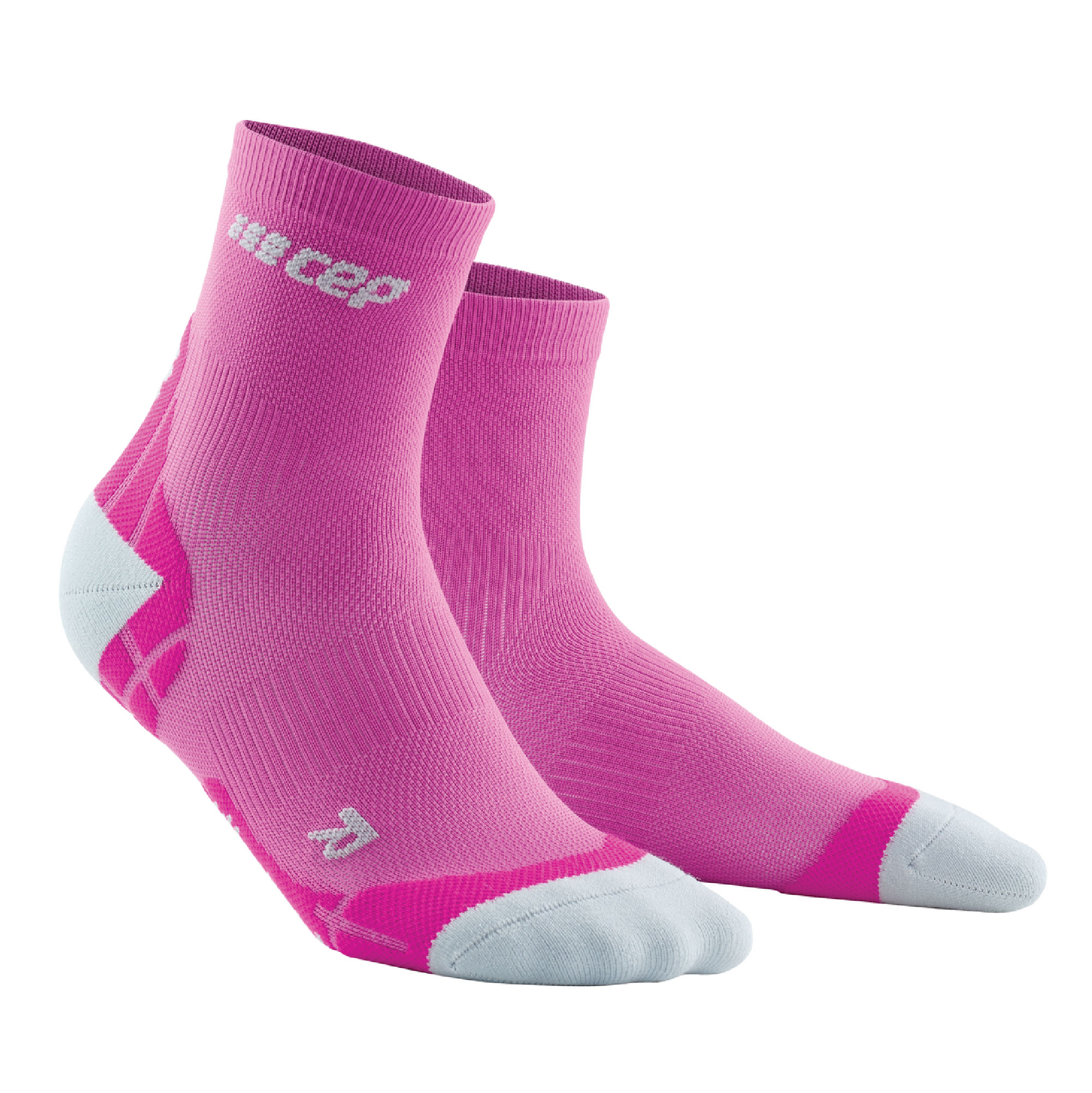 ULTRALIGHT SHORT SOCKS | WOMEN